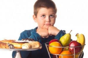Как похудеть ребенку почему дети